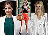 Photo of Rose Byrne, Lauren Conrad, and Gwyneth Paltrow