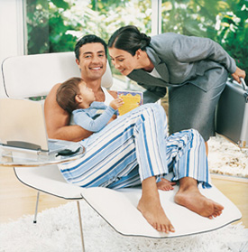Will Stay-at-Home Dads Eventually Become the Norm?