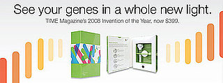 23andMe Genetic Testing Service