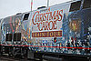 Christmas Carol Train Tour
