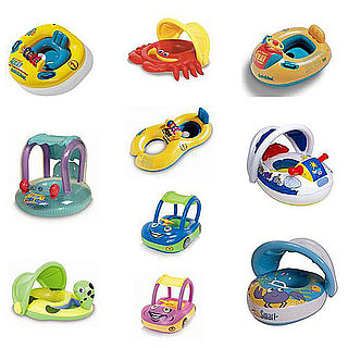 Aqua-Leisure Recalls Four Million