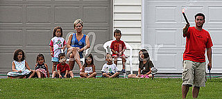 Jon and Kate Plus 8 Canceled