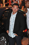 Jon Gosselin to Design Children's Line for Ed Hardy