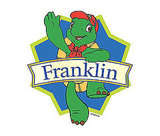 Why does Franklin have a name but his friends do not?