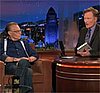 Larry King Talks About Getting Thrown Out of His Son&#039;s Baseball Game with Conan O&#039;Brien