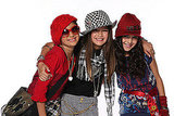 Tweens Can Rock Disney Duds As They Head Back to School