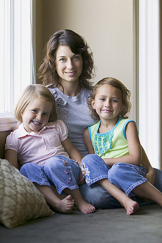 Should a Mother Have the Same Last Name as Her Kids?