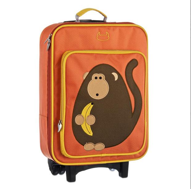 Dante Beatrix Wheelie Bag