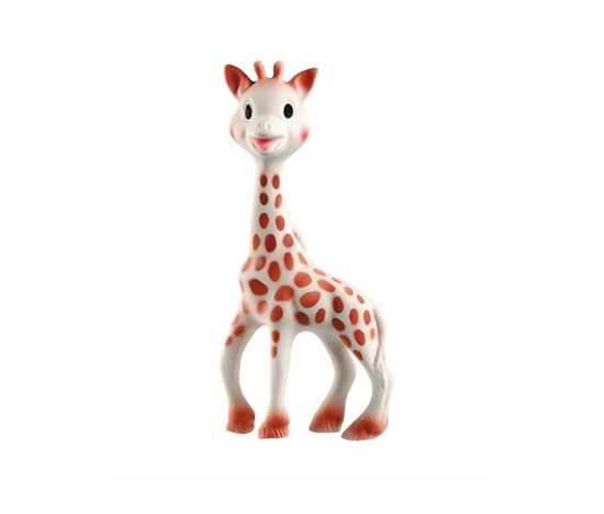 Pimp Your Crib: Go Wild With Giraffe