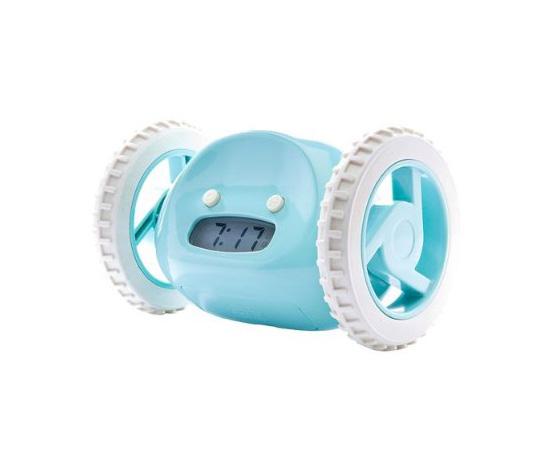 Clocky Alarm