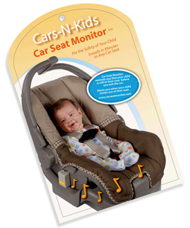 Preventing Children's Car Deaths