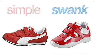 Designer Sneakers for Kids