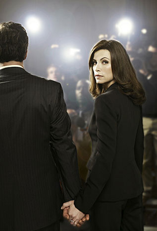 The Good Wife Is a Must Watch For Mothers