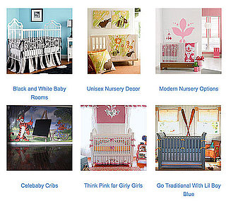 Post Your Drab to Fab Nursery Makeovers For Mamas to Ogle!