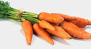 Cook Carrots Whole to Increase Anticancer Properties