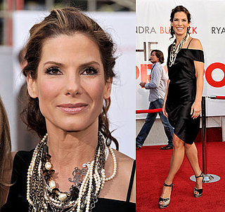 Details on Sandra Bullock's Workout