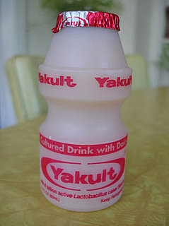 Review of Yakult Probiotic Drink