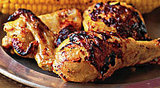 Grilled Chicken Tandoori