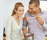 Cook Healthy Meals Together