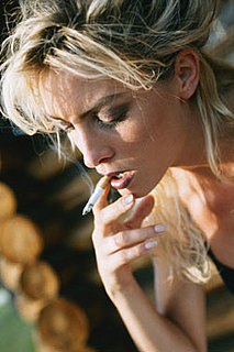 Quitting Smoking Emotionally Loaded For Women