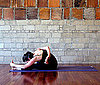 Yoga Pose of the Week: Seated Half Bound Lotus