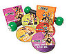 DVD Review: Zumba Total Body Transformation System