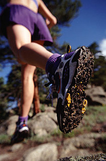 Running Tip: Vary Your Steps