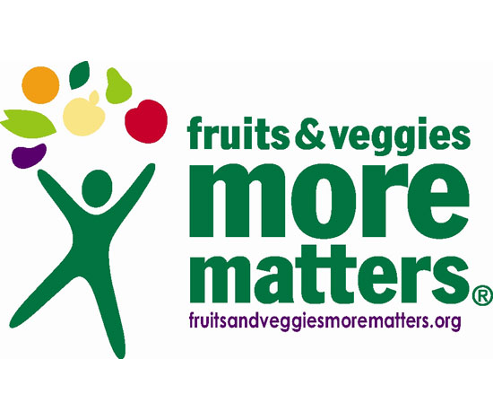 Fruits and Veggies: More Matters Month