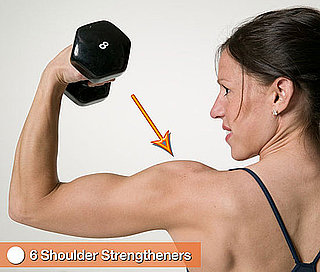 Exercises to Strengthen the Shoulders