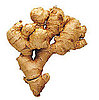 Ginger Fights Ovarian Cancer