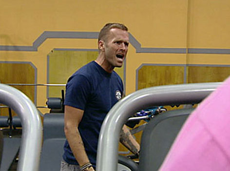 Fitness Pros Complain About NBC's Biggest Loser