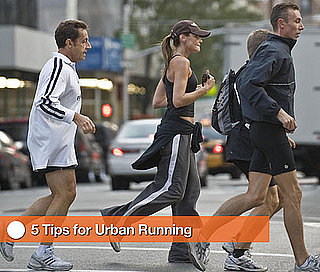 5 Tips For Urban Running