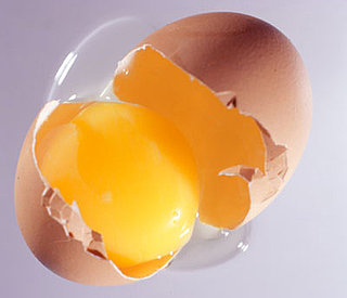 What Do You Eat More Often: Whole Eggs or Egg Whites?