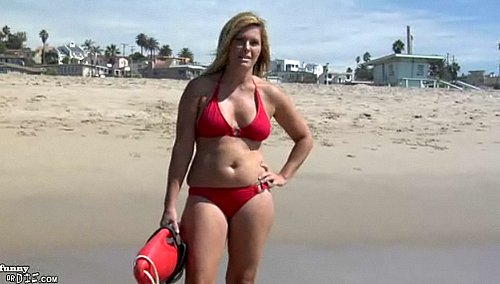 Nicole Eggert Makes Fun of Weight in New Funny or Die Video