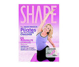 Pilates For Pink Core Challenge With Mari Winsor