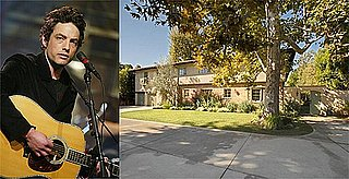 Jakob Dylan Finds a Buyer For His Spanish-Style Spread