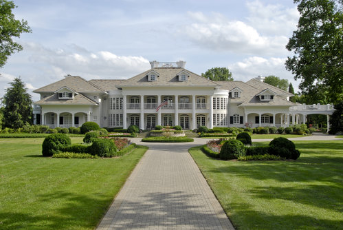 Alan Jackson Lists His Sprawling Sweetbriar Estate