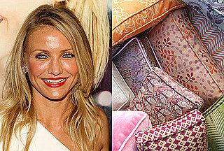 Cameron Diaz's Tip For Finding Eco-Friendly Furniture