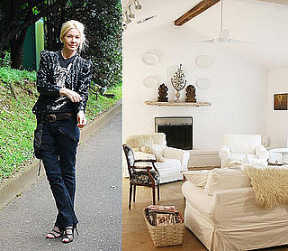 Coveted Crib: Judy Aldridge's Textured Texas Home