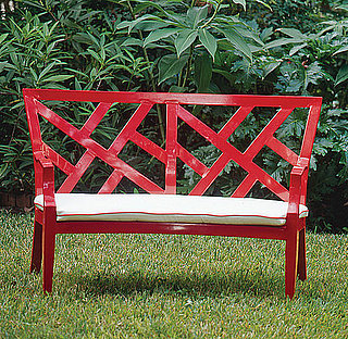 Crave Worthy: Harwick Bench