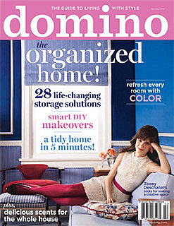 Casa Quickie: Archive Your Magazines