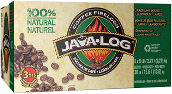 Use Java Logs Instead of Wood