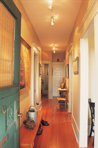 Streamline Your Entryway