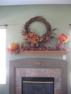 Do You Decorate For Fall, Halloween, or Both?