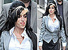 Photos of Amy Winehouse At Westminster Court