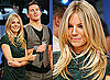 Photos Of Sienna Miller and Channing Tatum Promoting GI Joe on BET's 106 & Park