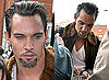 Photos of Jonathan Rhys Meyers