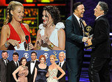 Large Gallery Of Photos And List Of Winners From The 2009 Primetime Emmy Awards