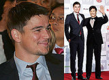 Gallery of Pictures of Josh Hartnett at the 2009 Pusan International Film Festival in South Korea