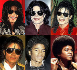 Michael Jackson Hair, Michael Jackson Tribute